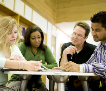 Calibrating Coaches: 4 Reasons to Foster Great Instructional Coaching