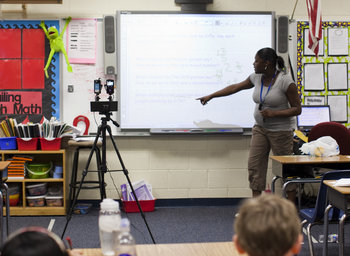 Insight ADVANCE shares information about the the proven benefits of external observations in the education
