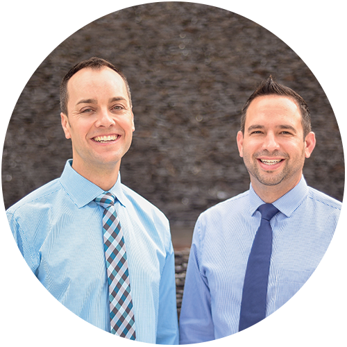 Dr. Michael Moody & Jason Stricker - Co-founders of Insight ADVANCE