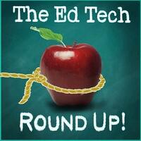 Ed Tech Round Up gives ADVANCEfeedback a 5 apple/outstanding rating.