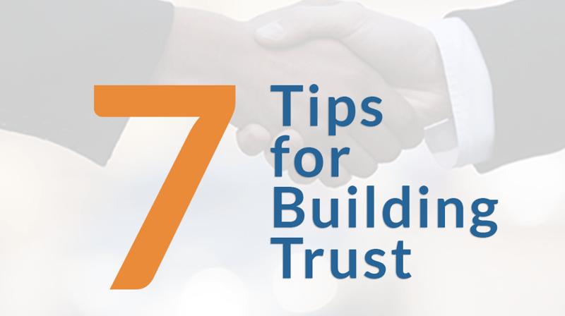 Trust.Featured