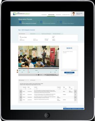 Tech & Learning reviews  ADVANCEfeedback