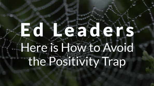 positivity-trap