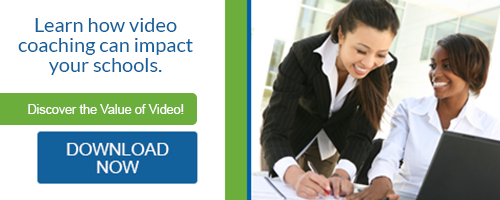 Can Video Coaching Impact Your Schools? Download Now
