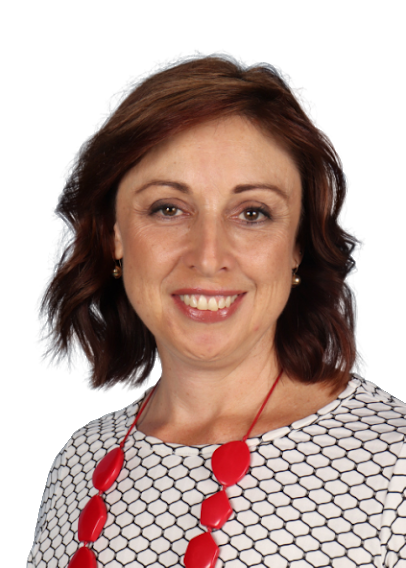 Karen Caswell